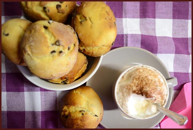 Tweedot blog magazine - colazione country fatta in casa