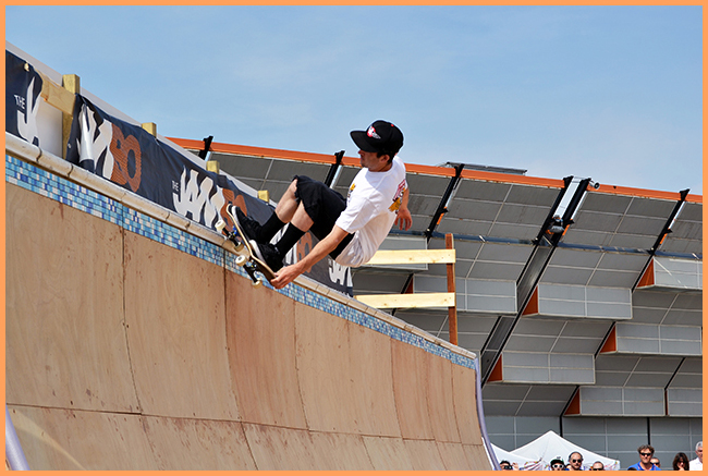 Tweedot blog magazine - compioni skateboard a The JamBO Bologna 2013