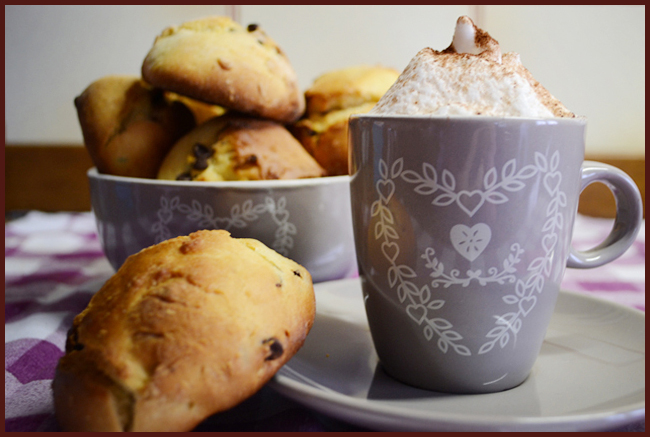 Tweedot blog magazine - country love breakfast with brioche home made in Italy