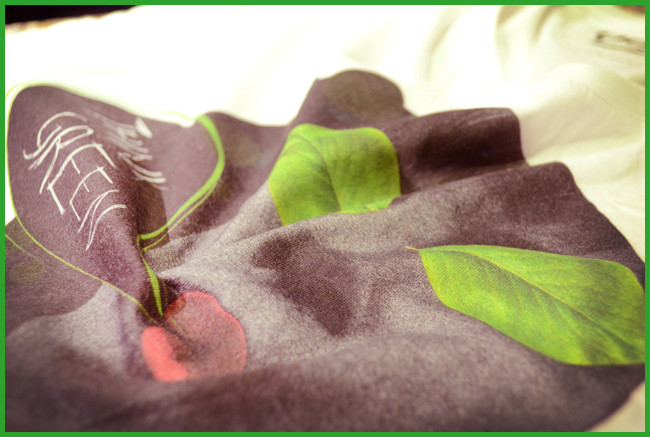 Tweedot blog magazine - think green bio cotone t-shirt di YOJ Made in Italy