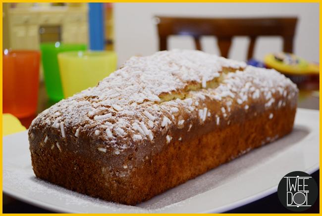 Tweedot blog magazine - dolci facili per colazioni e merende dei bambini