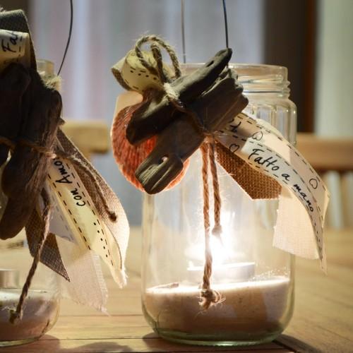 Tweedot blog magazine - Lanterne Fai da Te