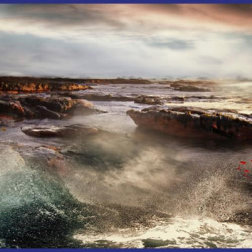 Tweedot blog magazine - pics of the week - breaking the waves