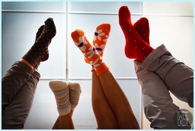 Tweedot blog magazine - Red Sox Appeal calze e calzini di moda