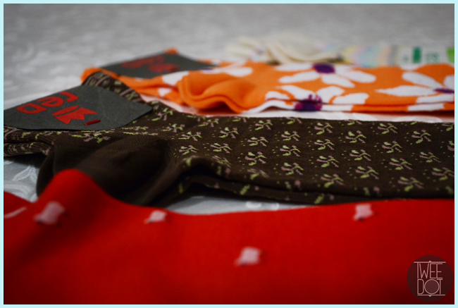 Tweedot blog magazine - calzini di tendenza per uomo donna e bambini