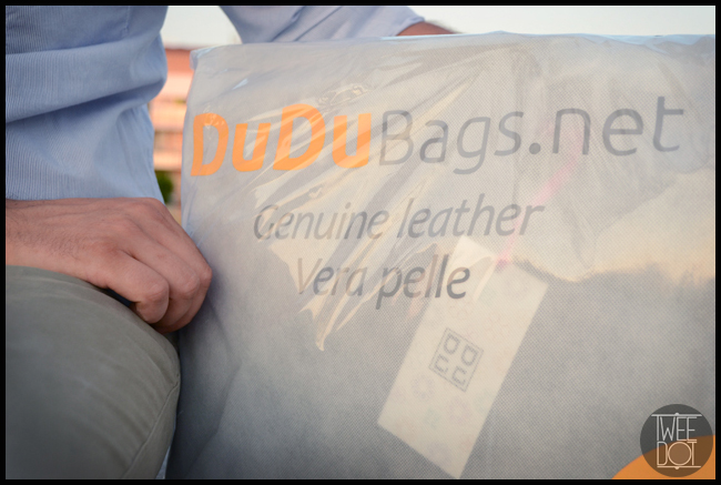 Tweedot blog magazine - DuDuBags shopping online