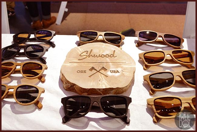Tweedot blog magazine - Shwood eyewear occhiali da sole in legno Firenze Pitti Uomo FW2014