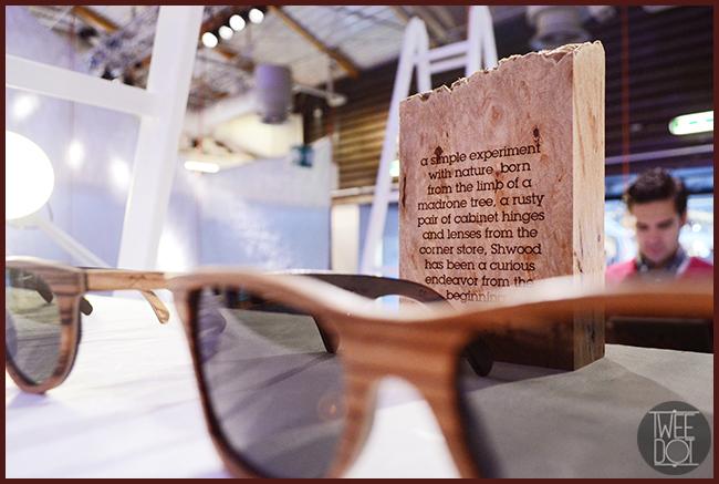 Tweedot blog magazine - Shwood sunglasses tendenze moda Pitti Uomo AI2014 occhiali in legno