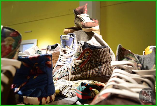 Tweedot blog magazine - Springa scarpe sportive da uomo di tendenza autunno inverno 2014