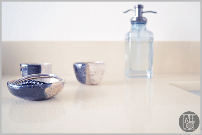 Tweedot blog magazine - oggetti chic per il bagno Roberta Penzo design