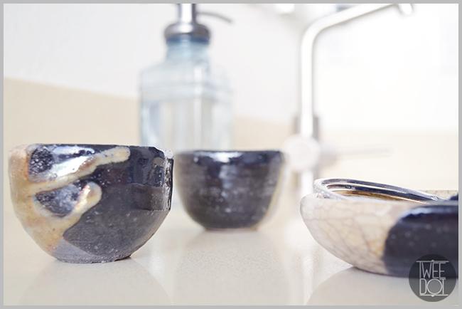Tweedot blog magazine - riutilizzare in casa oggetti d'arte design Roberta Penzo