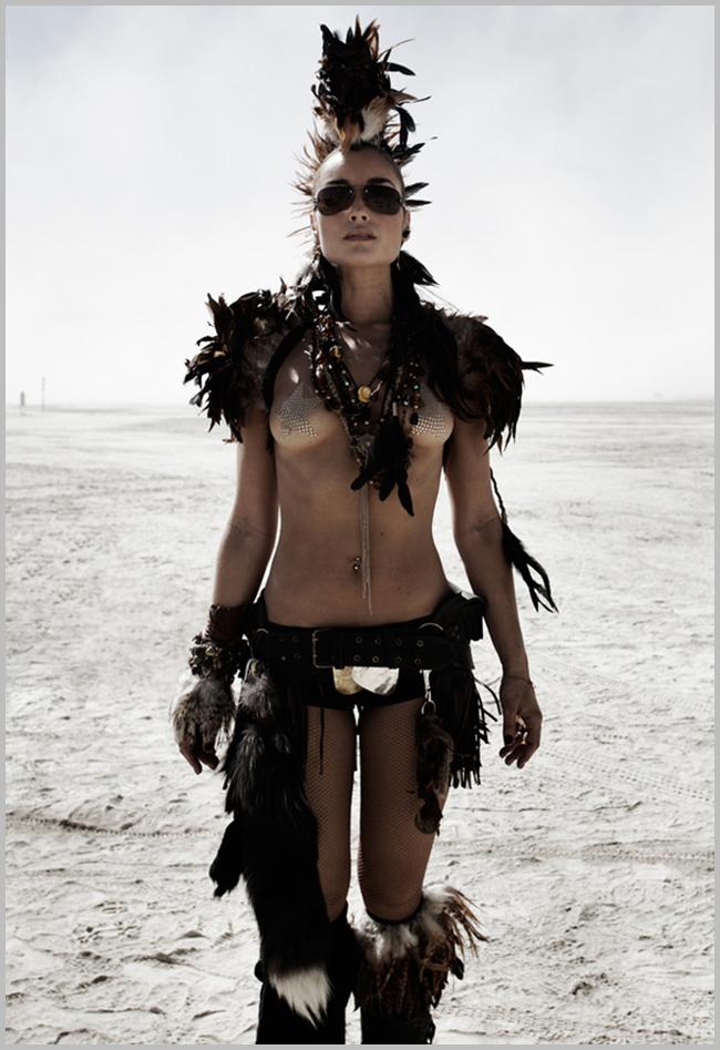 Tweedot blog magazine - Burning Man Festival Black Rock Desert Reno California