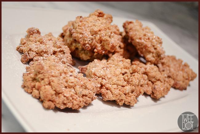 Tweedot blog magazine - brutti ma buoni variante ai tipici biscotti piemontesi