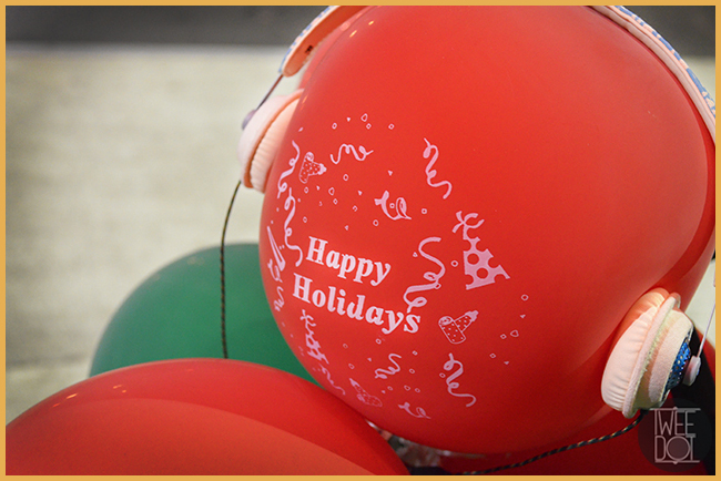 Tweedot blog magazine - Happy Holiday House of Marley Italia