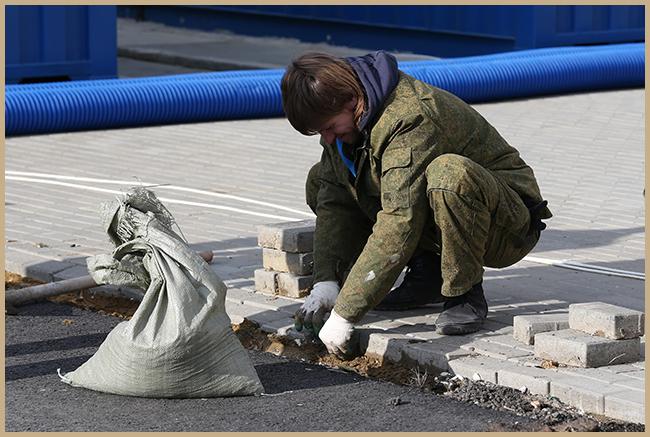 Tweedot blog magazine - Olympics games Sochi 2014 - work in progress