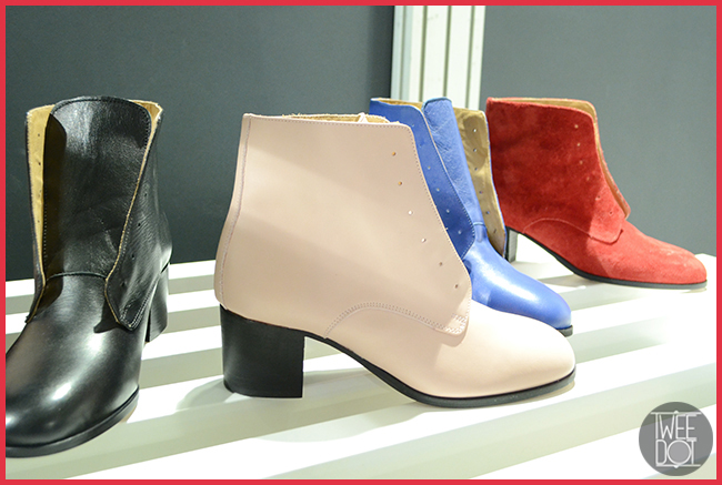 Tweedot blog magazine - stivaletti L'F shoes
