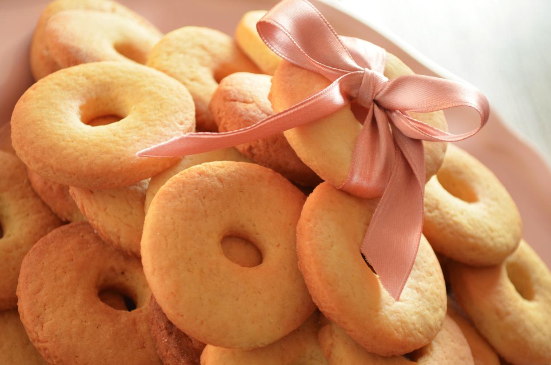 Tweedot blog - Biscotti da Inzuppo alla Panna