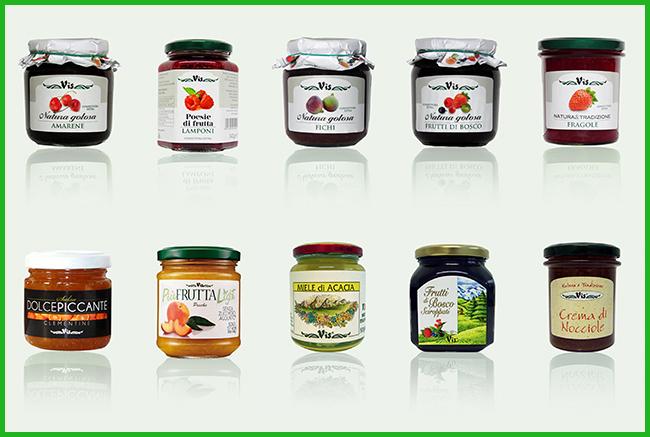 Tweedot blog magazine - concorso marmellata Vis Jam 2014