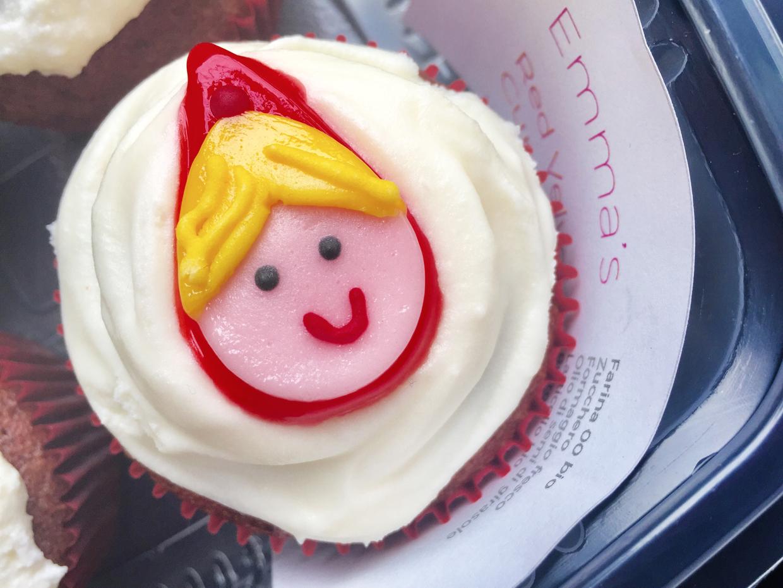 Red Velvet Cupcakes - Festa a Tema per Bambini - Tweedot Laura Manente
