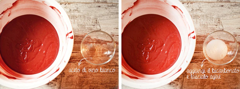 Tweedot blog magazine - Red Velvet Cupcakes senza lievito