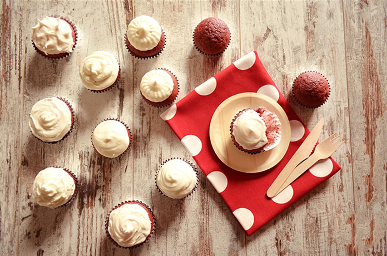Tweedot blog magazine - Tutti i segreti americani per fare dei cupcakes davvero morbidi e gustosi