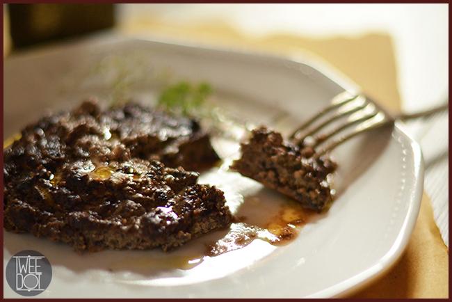 Tweedot blog magazine - cibo sano per ricette autunnali zucca girasole e funghi