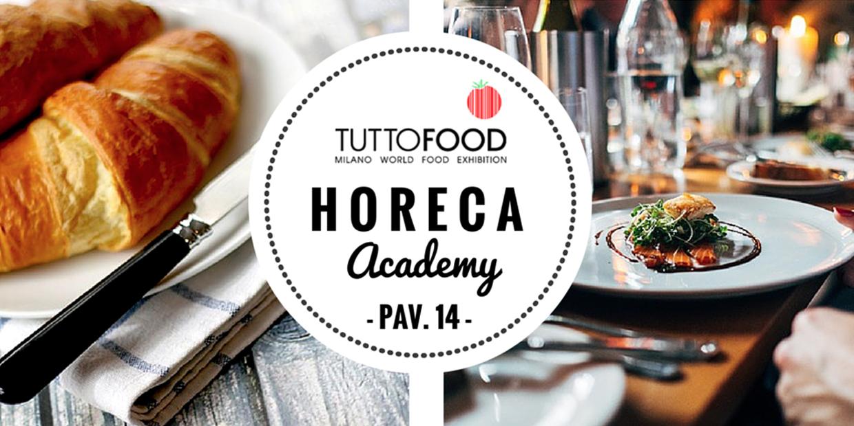 TuttoFood Horeca Academy
