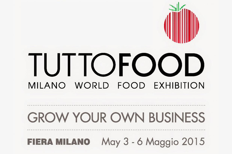 Tweedot blog magazine - TuttoFood Milano Fiera Rho Expo2015