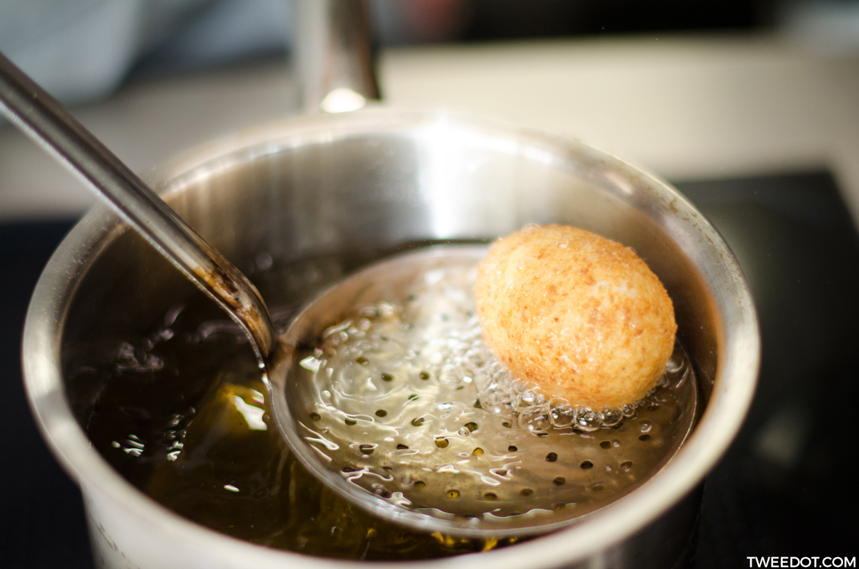 Tweedot - Come Cucinare l'Uovo Degusto di Casa Degusto Verona