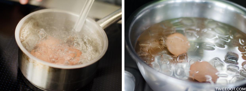 Tweedot - Come Stupire in Cucina con l'Uovo Barzotto