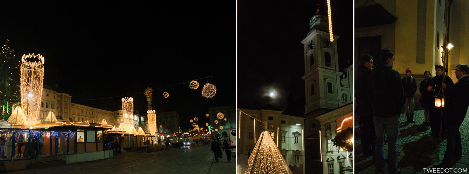 Tweedot - Tra le Capitali Europee da Visitare C'è Linz, Capitale Europea della Cultura e Patrimonio dell'Unesco